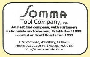 Somma Tool ad