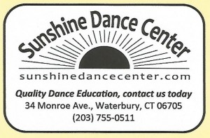 Sunshine Dance ad